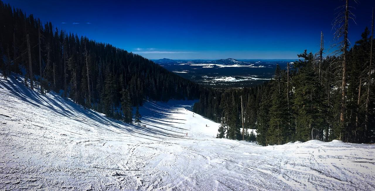 skiing in the desert? phoenix's best kept secret - mountain ski